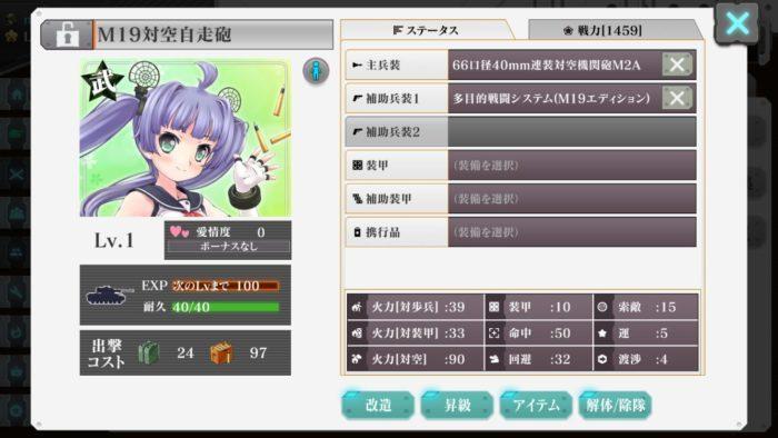 M19対空自走砲
