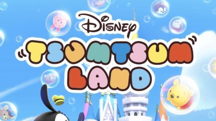 スマホアプリ「ディズニー ツムツムランド」のリセマラ