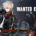 「Wanted Killer」(ワンキル)のリセマラ