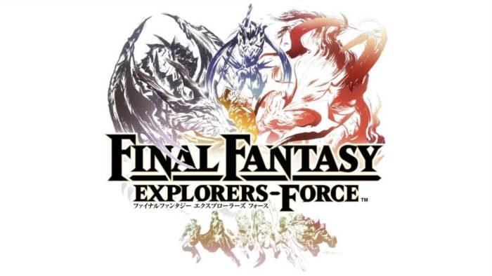 スマホアプリ「ファイナルファンタジー エクスプローラーズ フォース」(FFEXF)のリセマラ