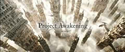 ハイエンドコンシューマ向けに「Project Awakening」が発表されました