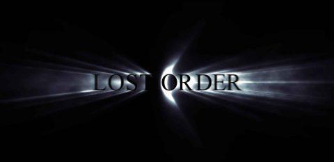 新作LOST ORDER(ロストオーダー)