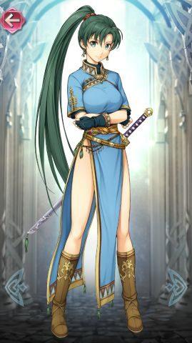 女性キャラクター1位は「リン」!