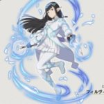【白巫女】フィルヴィスス・シャリア