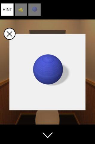 ▲青いブロックを入手します