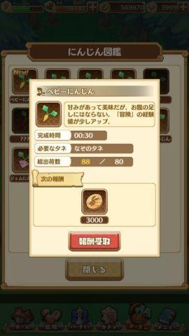 にんじん図鑑