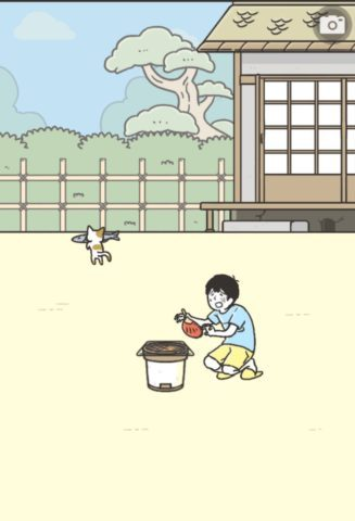 カードNo.064 どろぼう猫