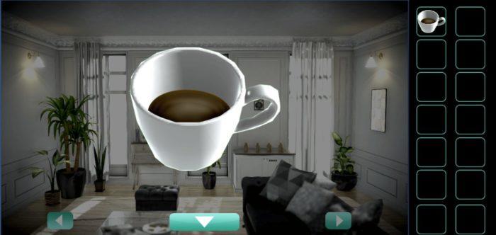 コーヒー入手