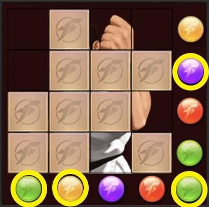 謎の格闘家 タクマ