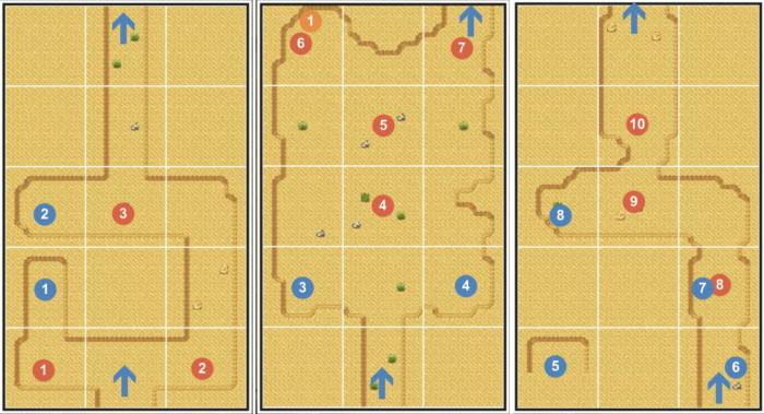 3-6 大砂漠その2