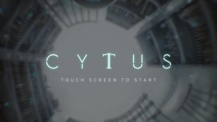 「Cytus2」(サイタス2)の攻略