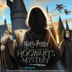 スマホアプリ「ハリー・ポッター:ホグワーツの謎」の基本的な遊び方と序盤の攻略