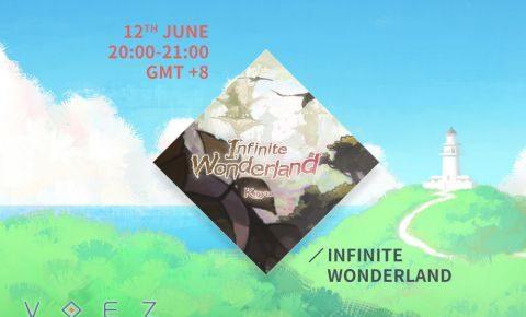 【VOEZ】期間限定、時間限定の楽曲アンロック情報【6/11,6/12】