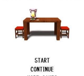 【脱出ゲーム】「居酒屋から脱出」の攻略 その5(間違い探し)【ネタバレ】
